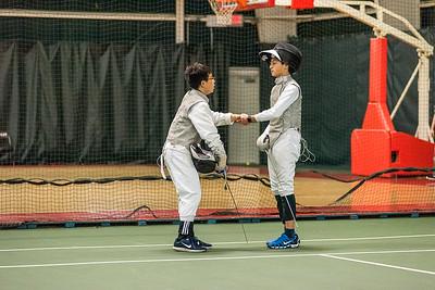 Rectory Fencing