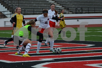 SEP @ Fort Dodge Girls Soccer