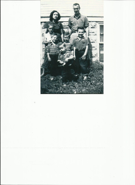 Early Picture of The Grouette clan.jpg