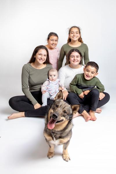 Family Xmas 2019