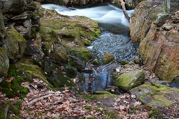 Waterfalls - Origs