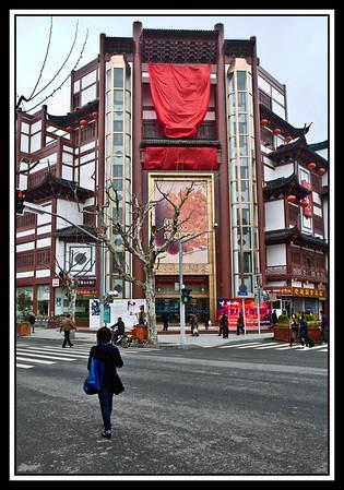 CHINA FOCUS TOUR 2010 - Shanghai