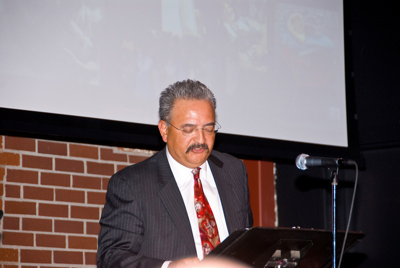 """210 Connect 4/14/2008   Forum topic: """"Pathways to Our Future"""" - an opening dialog to envision a better future for Visalia.The Honorable Val Saucedo presenting """"The Tale of Two Visalias"""" - a possible scenario for the future of Visalia."""