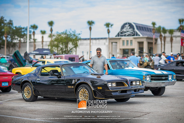 2017 06 Jacksonville Cars and Coffee