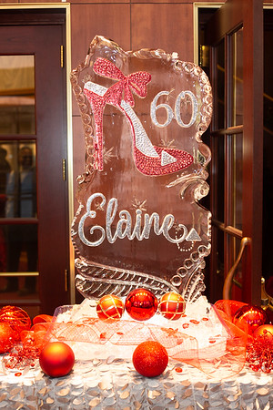 Elaine Kinloch 60th Birthday Celebration