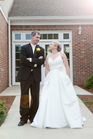 Grant & Whitney Maddox Wedding