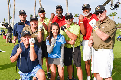 Ace Celebrity Golf Shootout - Hawaii, Feb. 2017