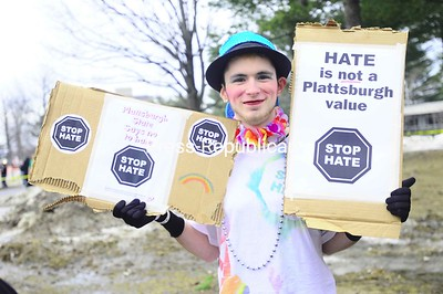 Westboro Baptist Church Protests