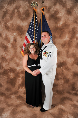 Enlisted Submarine Ball 8:31 to 9:00