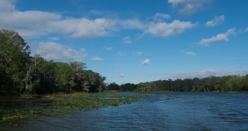 Dead River FL
