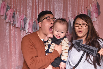 Soang Rich Baby Shower