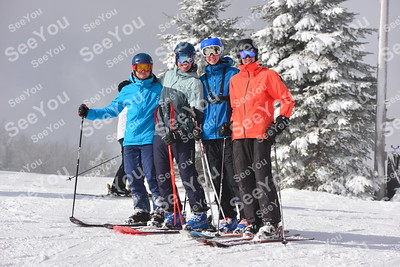 Photos on the Slopes 1-20-20