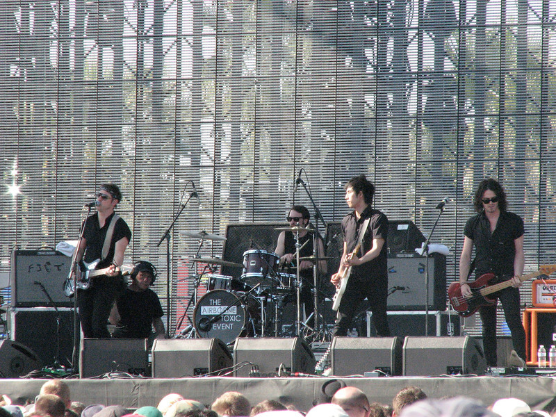 Coachella Day 1 - April 17, 2009 072