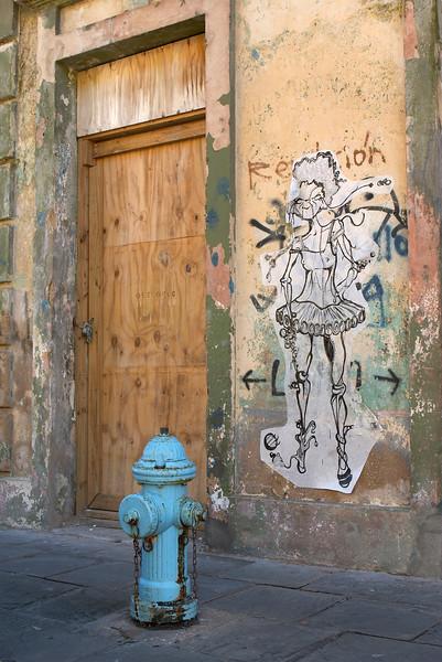 2004-11-28 - Wandering Around Old San Juan