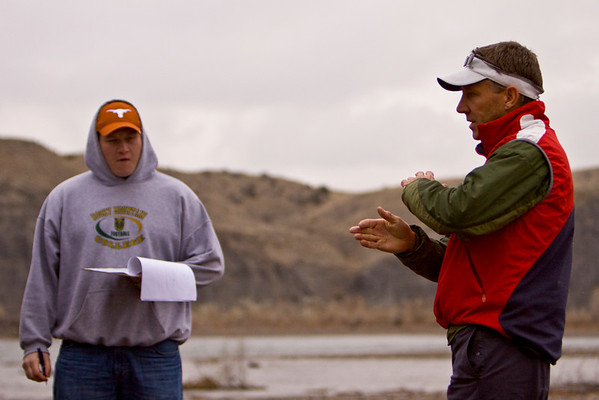 Geology on the River (11.19.08)