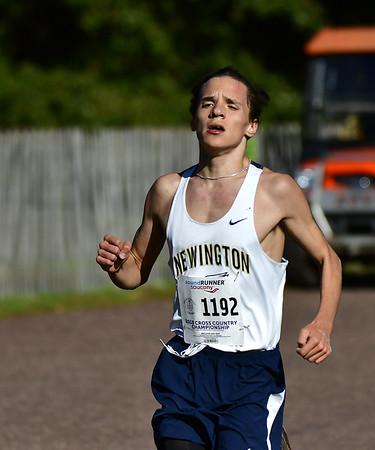 newington runner 9-6