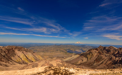 Mt. St. Helens 2014