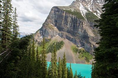 2013 - Canadian Rockies