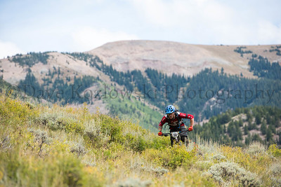 Big Mountain Enduro Crested Butte 2016
