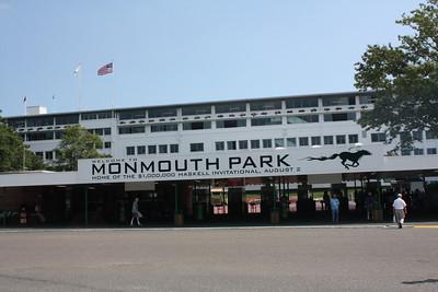 Monmouth Raceway 2009