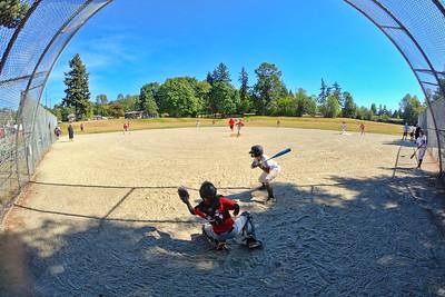 2020.09.06 - vs Prime Baseball Club