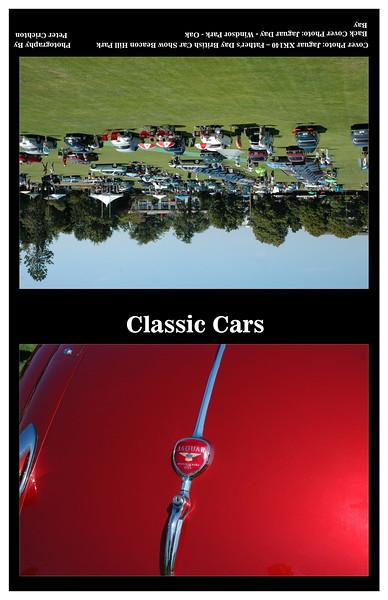 Jaguar Calendar 2011