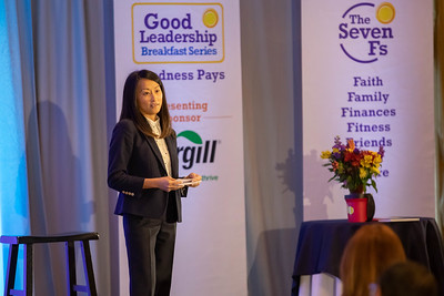 Good Leadership - September 2018 - Pahoua Yang Hoffman