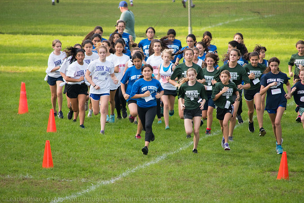 John Jay Modified XC