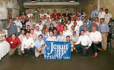 JHS '89 Reunion (25 year)