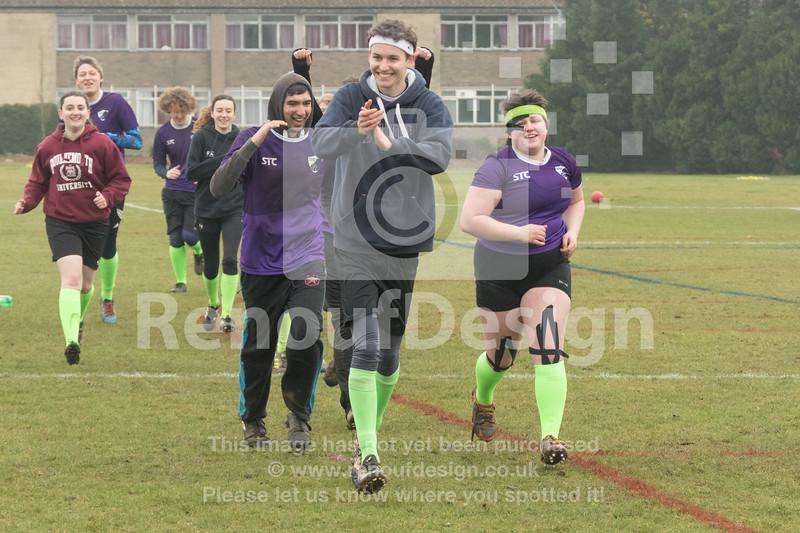 115 - British Quidditch Cup