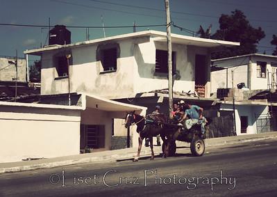 Havana: Street Life