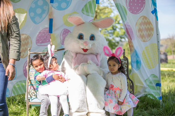 20-30 Easter Egg Hunt March 24th, 2016