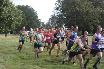 Eridge Park 10 - 2011