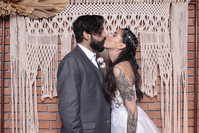 25.07.21 - Casamento Sthefanie e Michel