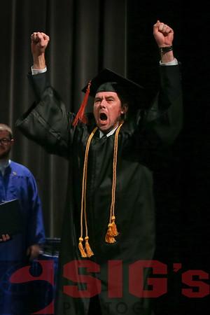 GSC Graduation - Ceremony 2:00
