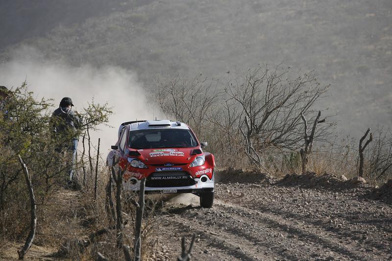 MOTORSPORT - WORLD RALLY CHAMPIONSHIP 2011 - RALLY GUANAJUATO MEXICO / RALLYE DU MEXIQUE - 03 TO 06/03/2011 - PHOTO : BASTIEN BAUDIN / DPPI -