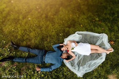 DHINESH & LIANG | ENGAGMENT PHOTOGRAPHER