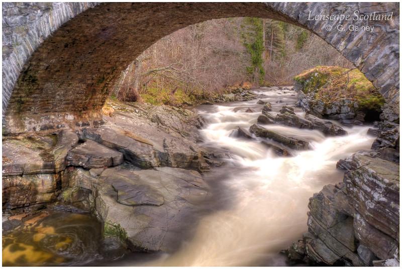 Feshie Bridge