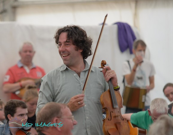 Shrewsbury Folk Festival 2014