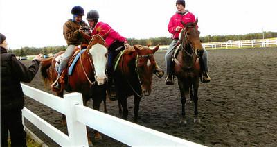 FHS Equestrian