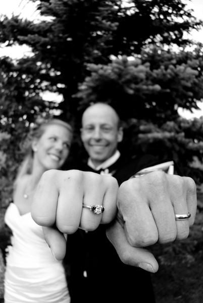 Portraits/Wedding