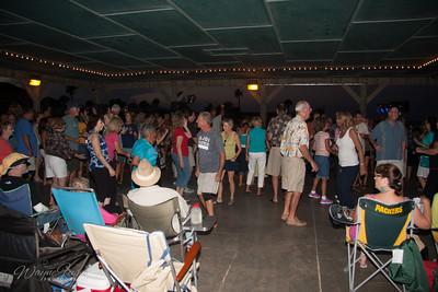 Concert @ The Beach (9-11-13)