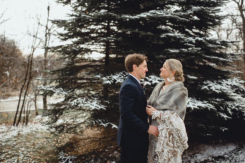 Requiem Images - Luxury Boho Winter Mountain Intimate Wedding - Seven Springs - Laurel Highlands - Blake Holly -563.jpg