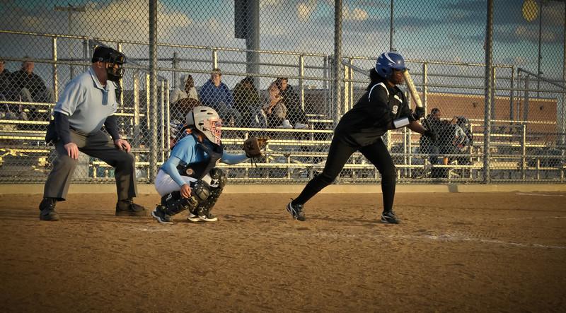 Lady Panther Softball vs  O D  Wyatt 03_03_12 (37 of 237)