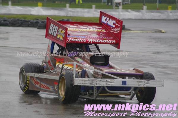 BriSCA F1 - 2013