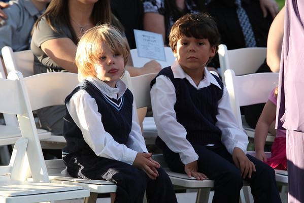 Nathan & Brandi - Ceremony