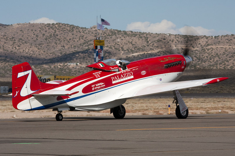 2009 Reno National Championship Air Races
