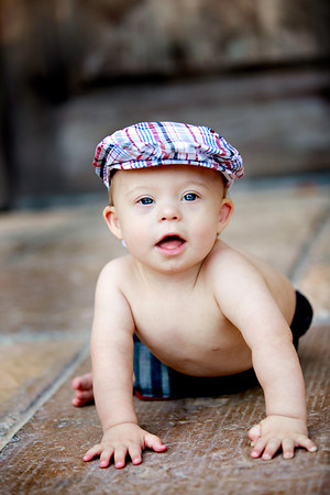 {photofabulous} Prince Andrew Michael