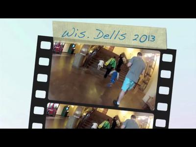 Wisconsin Dells 2013
