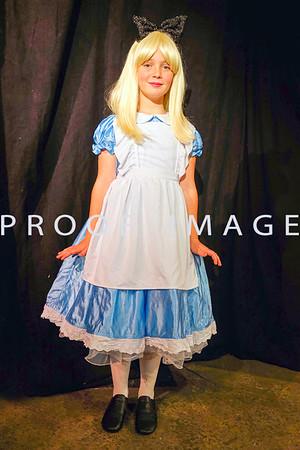 Alice - Jabberwocky